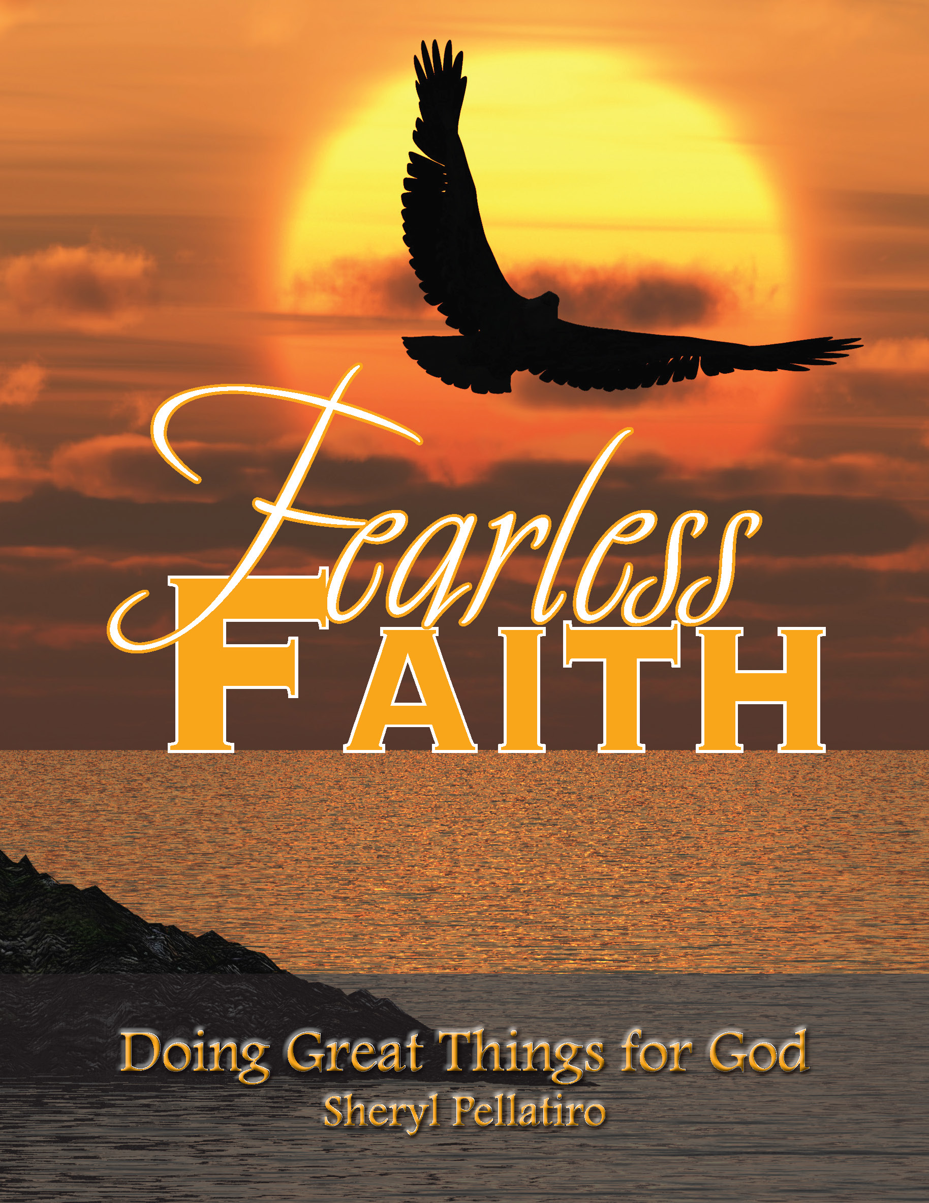 Bible Studies/Fearless Faith