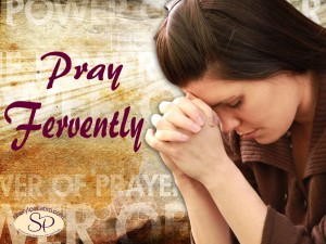 Power of Prayer PowerPoint