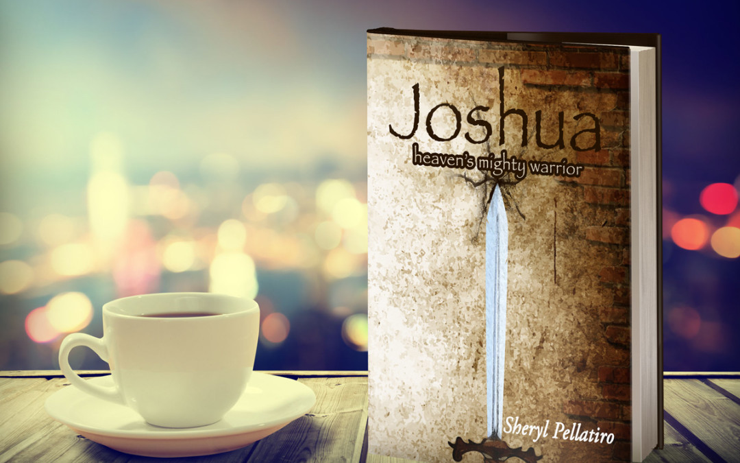 Joshua: God's Plan in Motion!