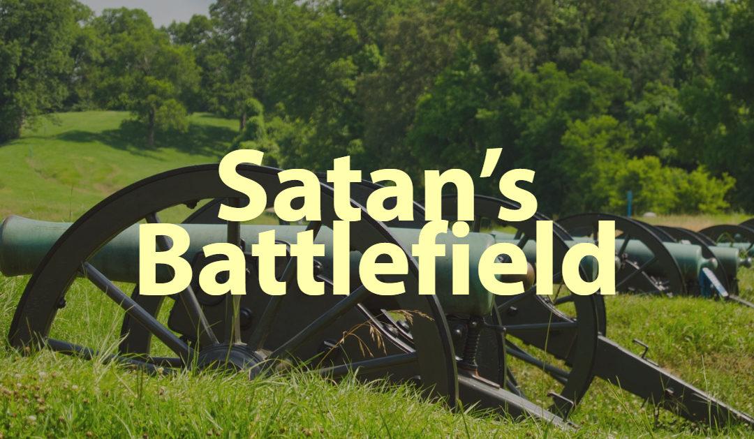 Spiritual Warfare |